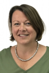 Photograph of Becky Kelway